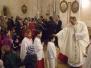 Húsvétvasárnapi szentmise 2013